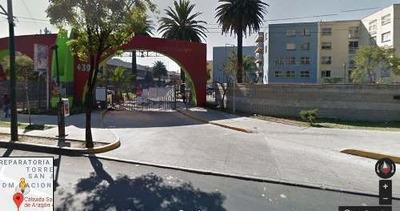 Departamento En Venta En Calle Coahuila ¡remate Bancario!