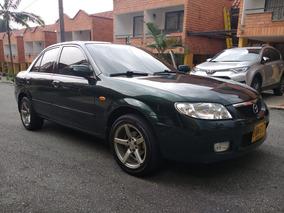 Mazda Allegro 2003 / 1600