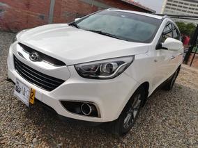 Hyundai Tucson Gl Ix-35 4x2 Mt Mod 2016