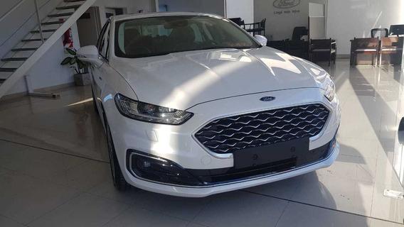 Ford Mondeo Vignale Hibrido