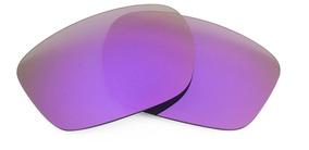 Lentes P Oakley Enduro Violeta Polarizada Super Proteção