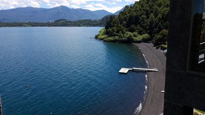 Margomalal, Pucón - Amplio Depto A Orilla De Lago