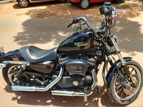 Moto Harley-davidson Sportster 883r - 2011 - 2011