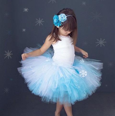 Hermoso Disfraz De Frozen