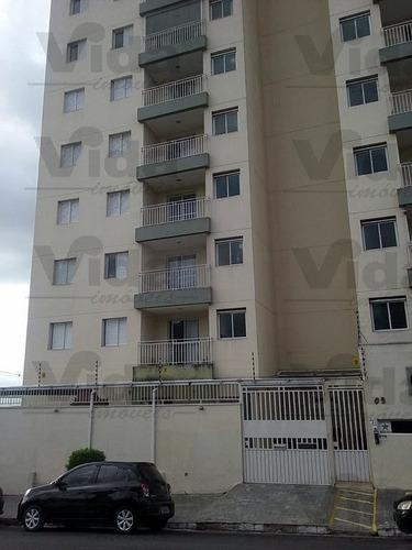 Apartamento Para Locação Em Km 18  -  Osasco - 37437
