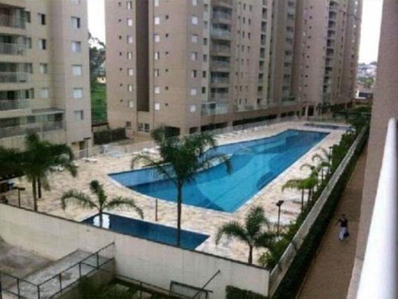 Apartamento Em Vila Santo Antônio, Guarulhos/sp De 83m² 2 Quartos À Venda Por R$ 445.000,00 - Ap331904
