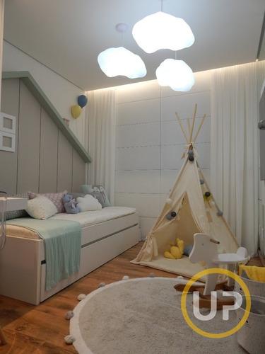 Apartamento Em Castelo - Belo Horizonte, Mg - 7353