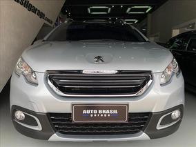 Peugeot 2008 1.6 Griffe - Automático - Flex