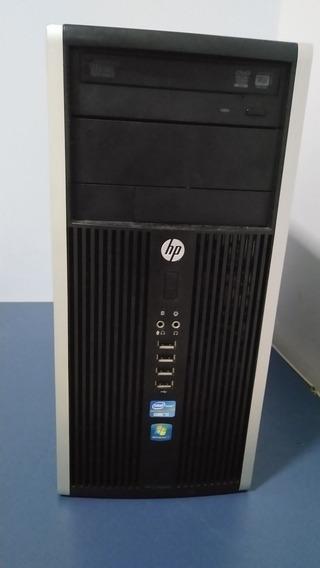 Micro Hp Compaq 6300 Pro Core I3 8gb Hd500 Win10