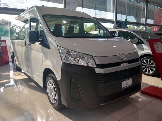 Toyota Hiace Ventanas Superlarga Tm