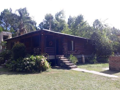 Delta De Tigre, Casa Con 3 Dormitorios