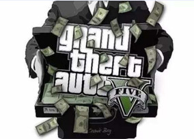 Gta V Online Pacote De Dinheiro De 3 Milhões + Rp Bônus Ps4