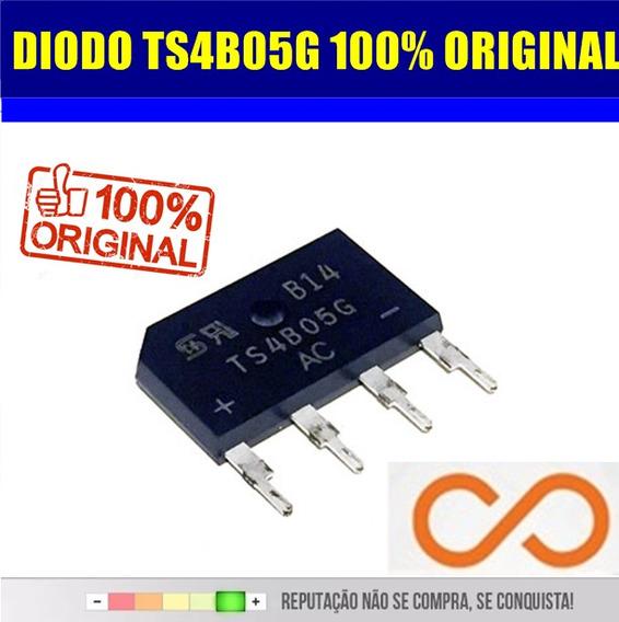 Diodo Ts4b05g , Ts 4b05g 100% Original