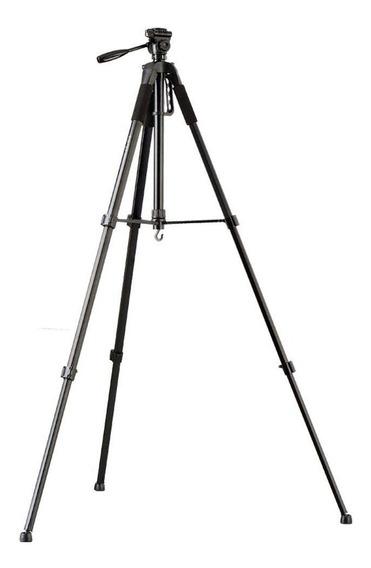 Tripe DigiPod Tr 580 / 682 1,80m Camera Filmadora C/ Bolsa