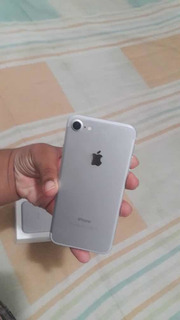 iPhone 7 32gb Icloud Livre