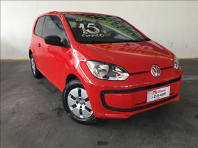 Volkswagen Up Up Take 1.0 Flex Manual