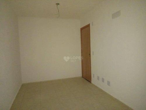Apartamento Novo Com 2 Quartos, 45 M² Por R$ 180.000 - Vila Lage - São Gonçalo/rj Novo! - Ap46205
