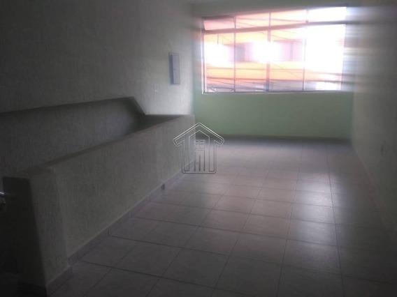 Salão Sobre Loja Para Locação No Centro Em São Caetano . - 11083gi