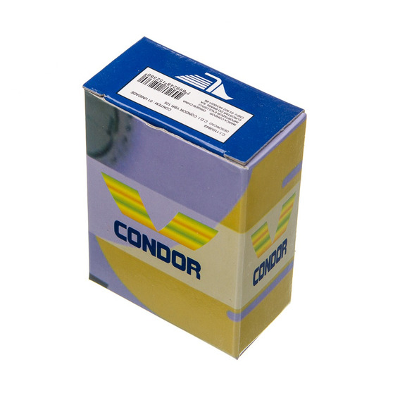 C.d.i. Condor Ybr 125 /02