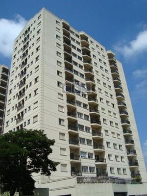 Apartamento Para Alugar No Bairro Alphaville Em Santana De - Csn - 143-2
