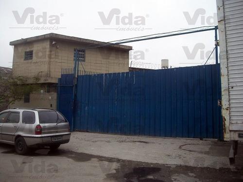 Galpão Em Presidente Altino  -  Osasco - 22076