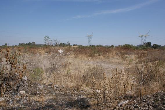 Oportunidad ¡¡¡ Terreno En Lagunillas Humilpan