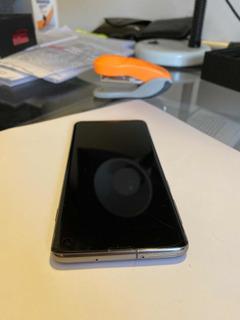 Celular Samsung Galaxy S10 128 Gb.