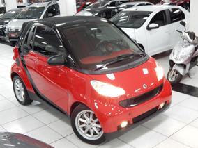 Smart Cabrio Conversivel 2010