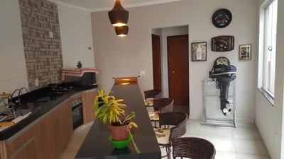 Casa Residencial À Venda, Condomìnio Pérola, Brodowski. - Ca0648