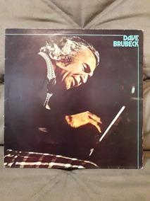 Lp Dave Brubeck - Quartet 1982 Jazz - Raridade Aproveite