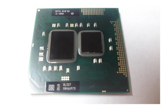 Processador Intel Core I5-480m P/notebook