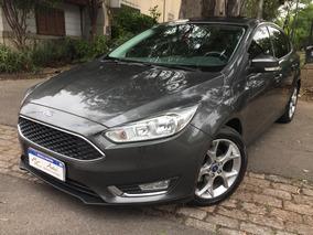 Ford Focus Iii 2016 Se Plus 2.0 Mt 5 Puertas 24.000 Km Nuevo