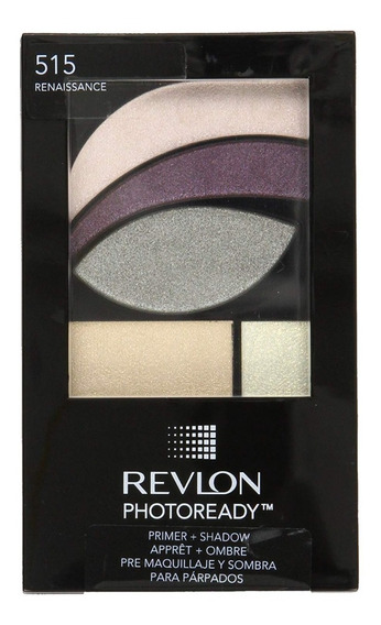 Revlon Sombra Parpados Photoready 515 Original !