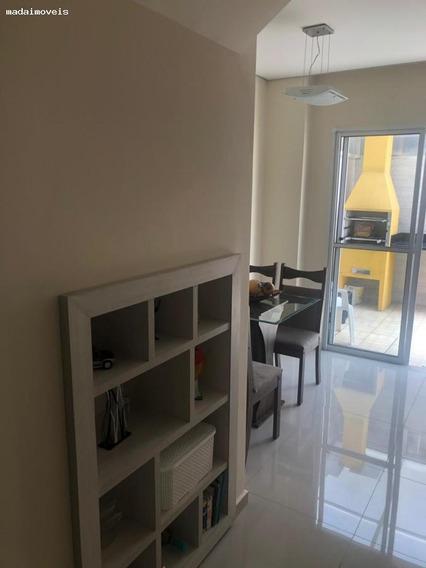 Casa Em Condomínio Para Locação Em Mogi Das Cruzes, Vila Mogilar, 2 Dormitórios, 2 Suítes, 3 Banheiros, 2 Vagas - 2681_2-1054149