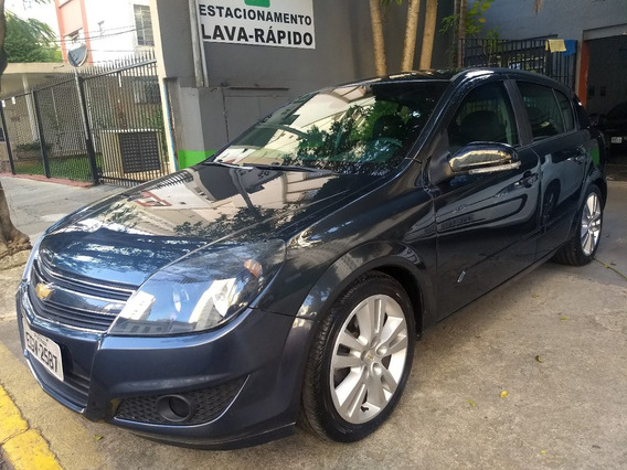 Chevrolet Vectra Gtx 2009 Blindado 74,000km Financio