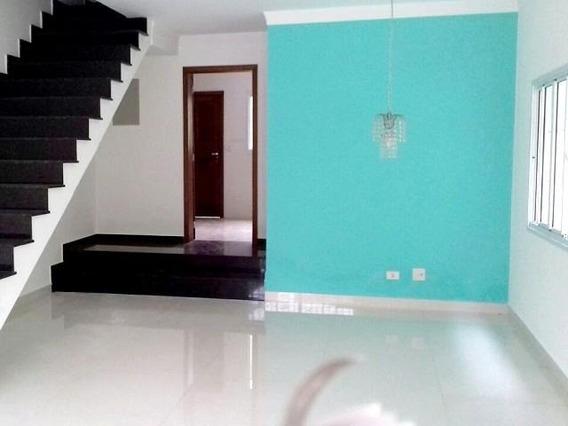 Sobrado Residencial À Venda, Ponte Grande, Guarulhos - So0909. - So0909