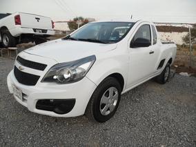 Chevrolet Tornado 2014 Blanca