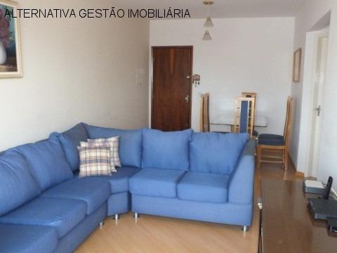 Apartamento Residencial Em São Paulo - Sp, Rio Pequeno - Apv2428
