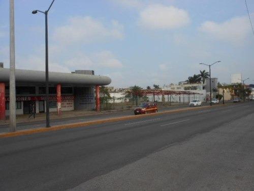 Terreno Comercial En Venta Moctezuma