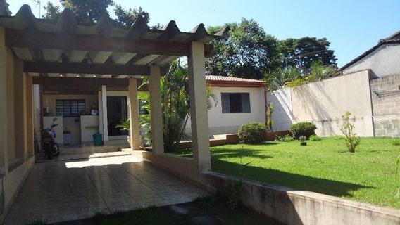Bonita Casa No Jd Dos Pinheiros! - Ca1669