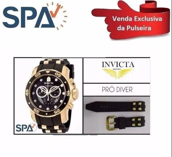 Pulseira Relógio Invicta Prodiver 6983 6981