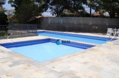 Apartamento Com 3 Dormitórios À Venda, 89 M² Por R$ 399.000,00 - Jardim Londrina - São Paulo/sp - Ap9334