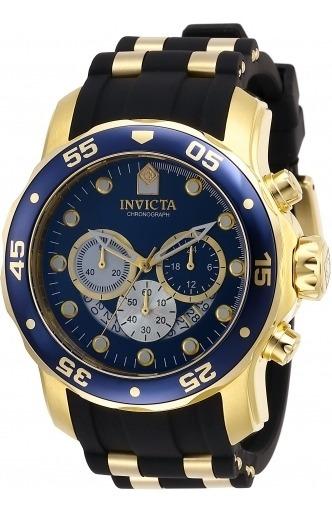 Relogio Invicta Pro Diver 28723 100% Original