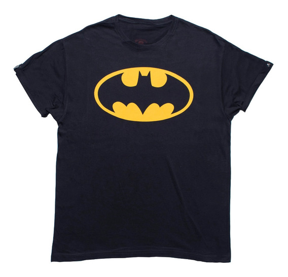 Playera * Batman Logo * King Monster