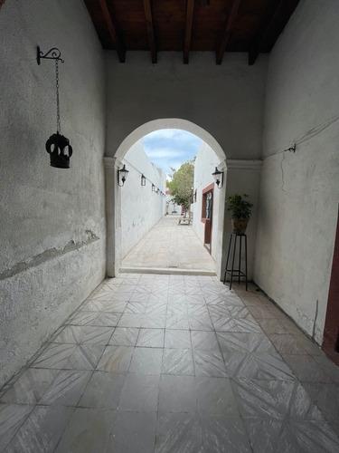 Imagen 1 de 16 de Inversionstas: Casa En Venta En El Centro Histórico