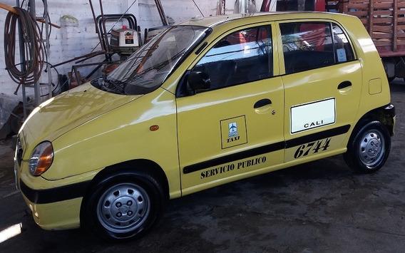 Venta De Taxi Huyndai Atos 2003