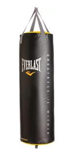 Bolsa Boxeo Everlast 1.20 Mts Powercore Nevatear 100 Lbs Box