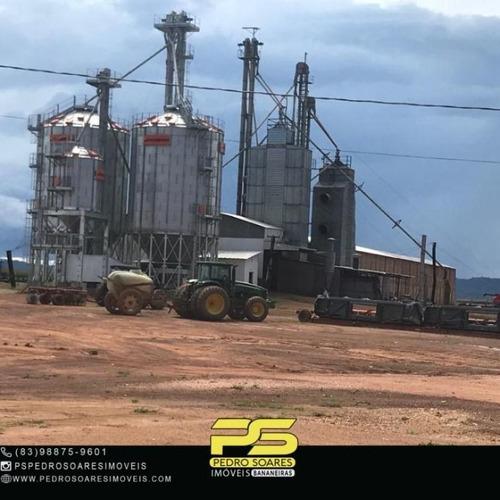 Imagem 1 de 10 de Fazenda À Venda, 7.9380 M² Por R$ 200.000.000 - Confresa/mt - Fa0272