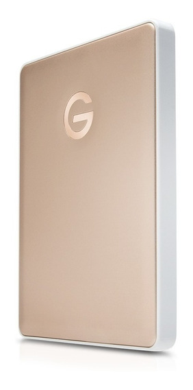 Hd Externo 1tb G-drive G-technology Usb 3.1 Mac E Windows