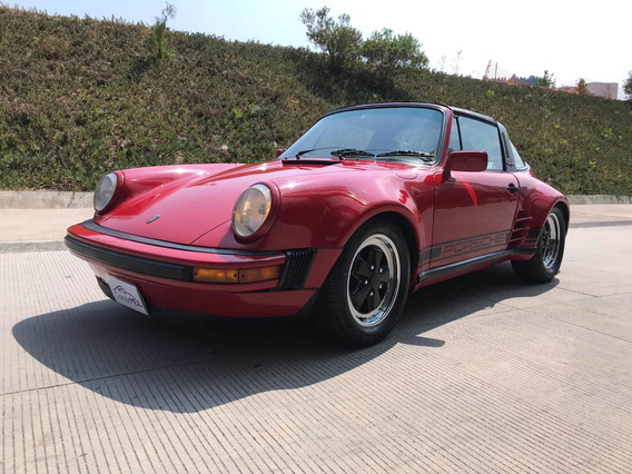 Porsche 911 Sc Targa